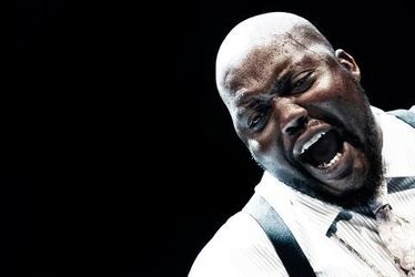"moZ'aïque - Sugaray Rayford : ""La vocation du blues : raconter une histoire"""